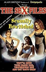 Sex Files: Sexually Bewitched Bilder