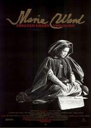 Marie Ward - Zwischen Galgen und Glorie (1985)