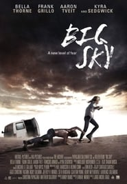 Streaming Big Sky poster