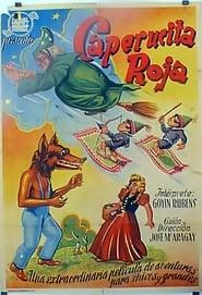 image de La Caperucita Roja affiche