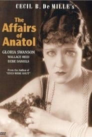 Image de The Affairs of Anatol