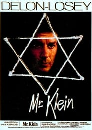 poster do Mr. Klein