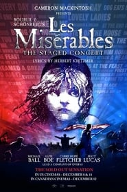 Image Les Misérables: The Staged Concert 2020