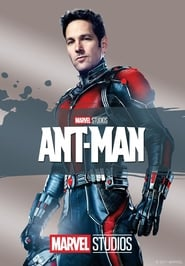 Watch Ant-Man Online Movie