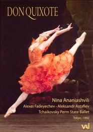 Don Quixote: The State Perm Ballet