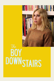 The Boy Downstairs DVDrip Latino