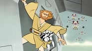Star Wars: Clone Wars Season 1 Episode 2 : Chapter II