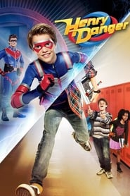 Henry Danger streaming vf poster