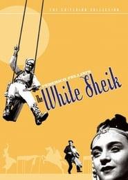 Affiche de Film The White Sheik