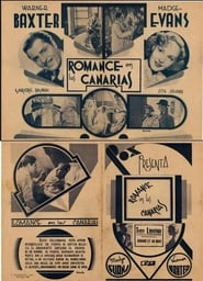 Grand Canary (1934)