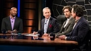 Real Time with Bill Maher Season 14 Episode 13 : Episode 385
