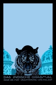 Das indische Grabmal, zweiter Teil: Der Tiger von Eschnapur