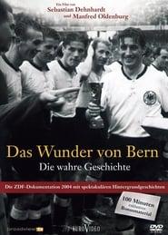 Das Wunder von Bern – Die wahre Geschichte