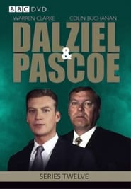 Streaming Dalziel and Pascoe poster