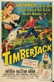 Plakat Timberjack