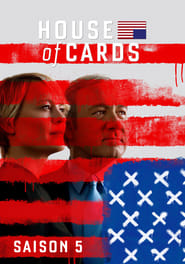 House of Cards Saison 5 Episode 1