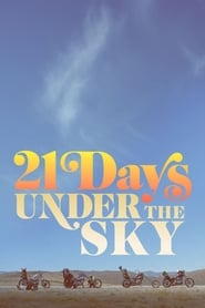 Image 21 Days Under the Sky