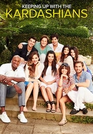 Keeping Up with the Kardashians - Season 1 Season 8