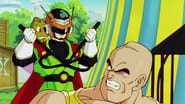 A Monster is Taken Away! The Culprit is Great Saiyaman