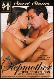 The Stepmother: Sinful Seductions poster