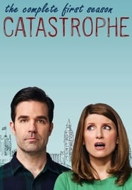 Catastrophe streaming saison 1