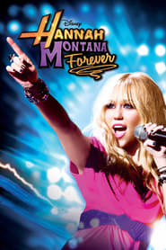 Hannah Montana streaming vf poster