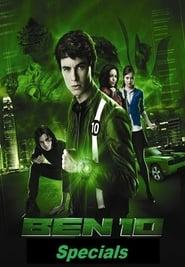 Ben 10: Alien Force Season 0