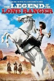 The Legend of the Lone Ranger Netflix HD 1080p