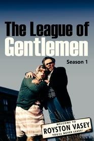 The League of Gentlemen Season 1