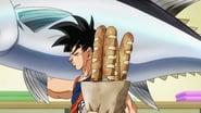 Dragon Ball Super saison 1 episode 71