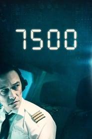 7500: Avión secuestrado