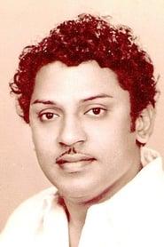 S. S. Rajendran