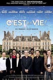 C'est la vie! 2017