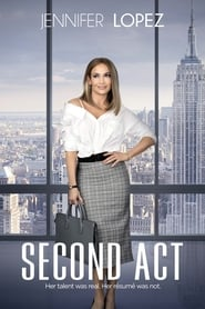 Second Act (2018) Netflix HD 1080p