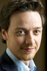 James McAvoy Poster 16
