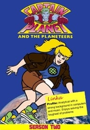 Captain Planet and the Planeteers Season 2