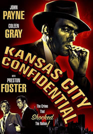 Kansas City Confidential affisch