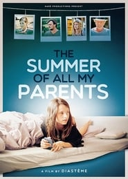 Image de The Summer of All My Parents