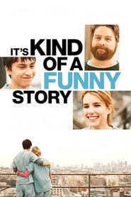 It's Kind of a Funny Story 2010 Online Subtitrat