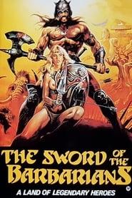Sangraal, la spada di fuoco Netflix HD 1080p