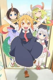 serien Miss Kobayashi's Dragon Maid deutsch stream