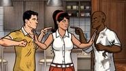 Archer saison 6 episode 2