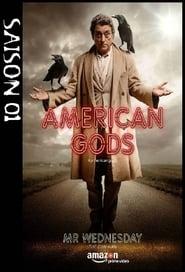 American Gods: Saison 1