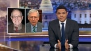 The Daily Show with Trevor Noah Season 25 Episode 50 : BD Wong