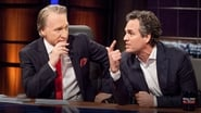 Real Time with Bill Maher Season 14 Episode 6 : Episode 378