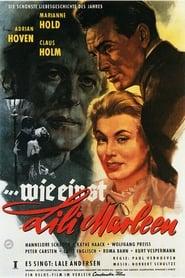 ..wie einst Lili Marleen (1956)