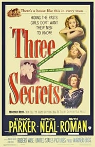 Three Secrets locandina