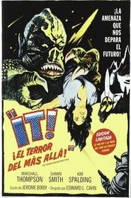 It ¡El terror del más allá!