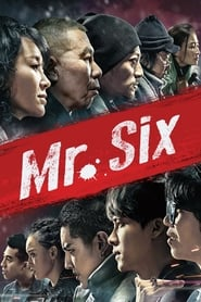 Image Mr. Six