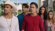 Power Rangers saison 25 episode 20 streaming vf